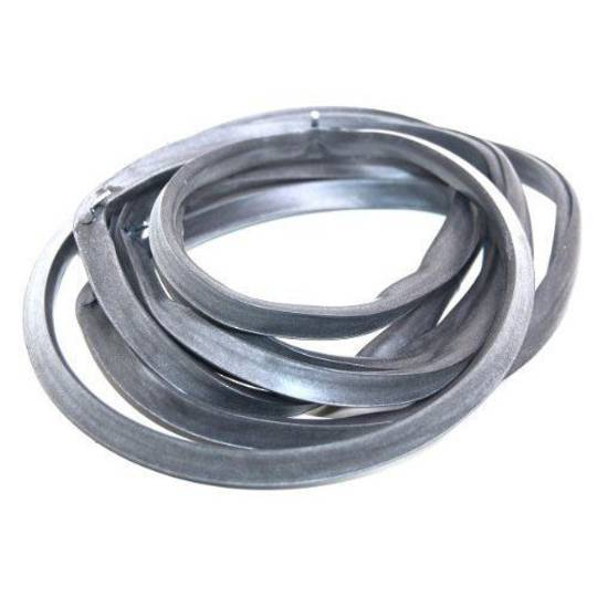 BAUMATIC Oven door seal  gasket Omega Oven  900mm wide oven  740 X 340 MM BK2460  BK3000