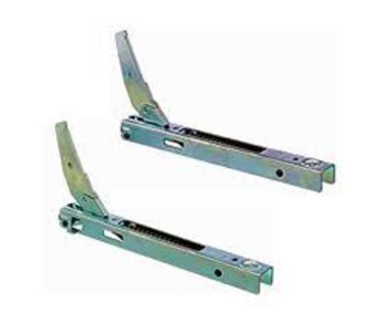 Bosch Oven Door Hinge HBN3650AU/01 left and right version 3