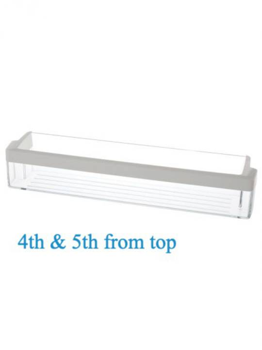 Bosch fridge 4th and 5th shelf FROM TOP KAN92V130A, KAN92VI30A,