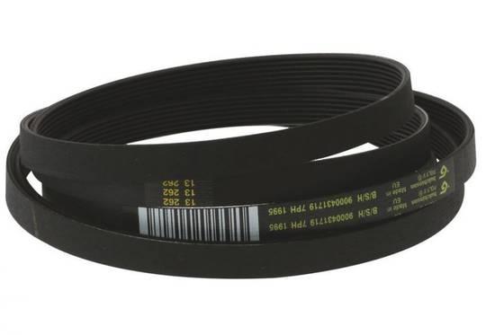 Bosch washing machine belt 1189 pie pje,