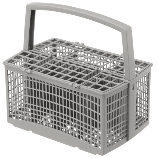 Bosch DISHWASHER CUTLERY BASKET FITS MOST BOSCH DISHWASHER 3VF301NA/17, 3VF700XA/13, 3VF701XA/01, 3VH302NA/01, 3VS301BA/01, 3VS