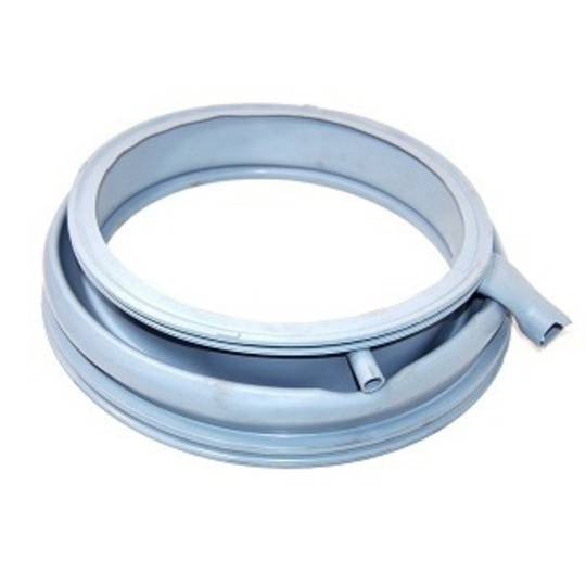 Bosch and Siemens washing machine Door Seal front loader boot gasket WAY32840AU, WM16Y890AU, with lighting nozzle ,