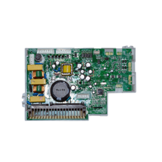 Electrolux Simpson Westinghouse Washing Machine Main PCB circuit Board power controller board 22s750,