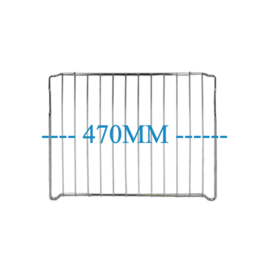 Simpson Westinghouse Oven Wire Rack por633, 470 x 360 mm