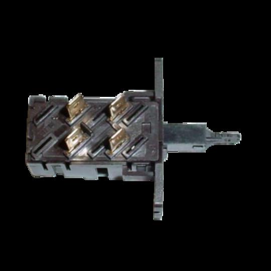 Westinghouse  Simpson  Dishwasher on off power switch 52B950WF*03, 52B950WH*04, 52B950WF*01, 52B950WF*00, 52B950WH*00, 52B950WH*
