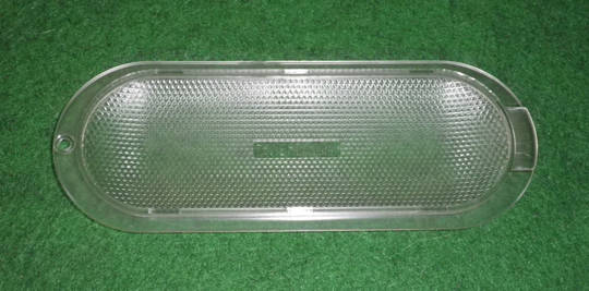 Robinhood Fisher Paykel Rangehood Diffuser lamp cover glass defuser RA61, RA91 Rangehood Light Cover Diffuser