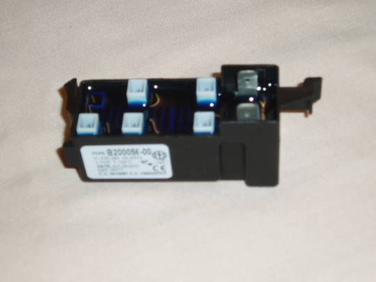 Omga OG92XA Cooktop Burner Spark Ignition BOX ,
