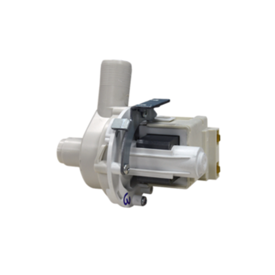 Simpson Westinghouse Electrolux Washing Machine Complete Drain pump outlet pump WWT1020A, SWT1023A, SWT9043A,