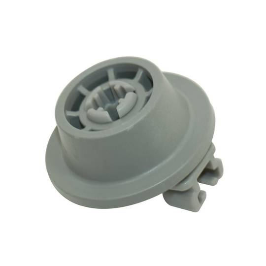 Bosch Dishwasher lower Basket Wheel SMS  SMV, SPS, SPV, SMI, SKS, SBV, SMS, 475 pack of 1