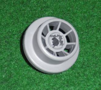 Bosch Dishwasher Wheel lower Basket SGI, SGD, SGS, SGU, SGV,   AND MORE MODELS