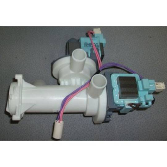 Beko Washing Machine Drain Pump WMB651441L, WMB81641LC,