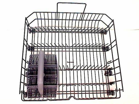 Asko Dishwasher Lower Basket D1805,