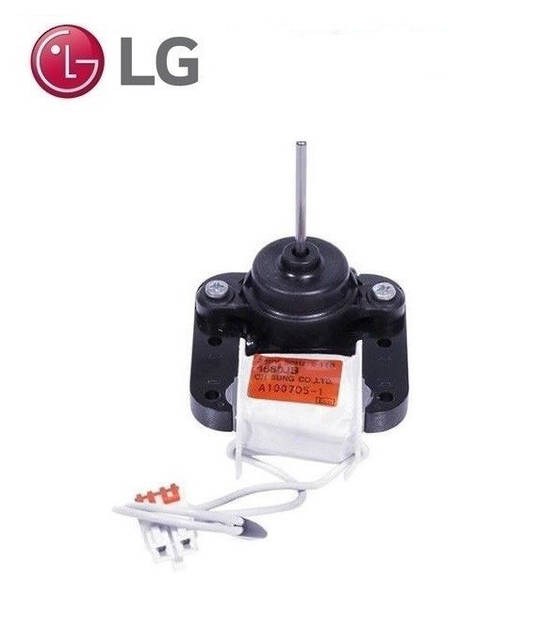 LG Fridge freezer fan motor  GR-349STQ GR-349STQA GR-349STQA GR-372SF,