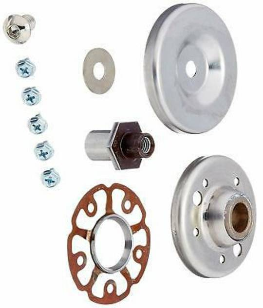 Fisher Paykel Dryer Bearing Kit DEIX1, 92100, A B and C