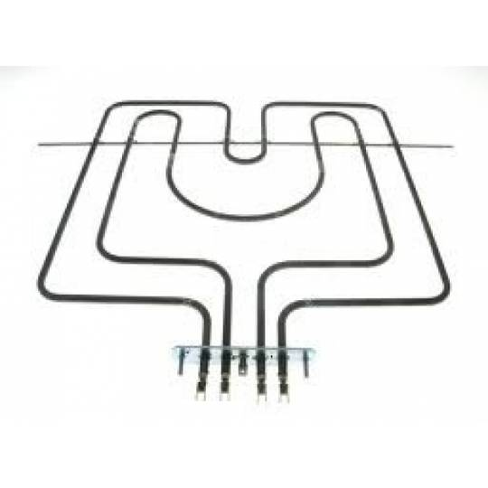 Euromaid Oven UPPER GRILL ELEMENT 1800W gfs60mss, ef60css,