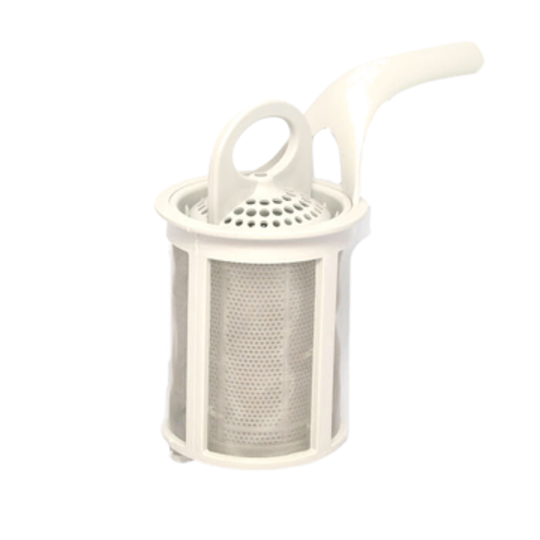 Westinghouse Simpson Dishlex Electrolux AEG Dishwasher Drain Filter Mesh Filter MICRO FILTER,