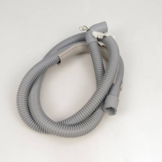 LG Washing Machine Drain Pump drain outlet Hose LG WF-T552TH, LG WF-T556,