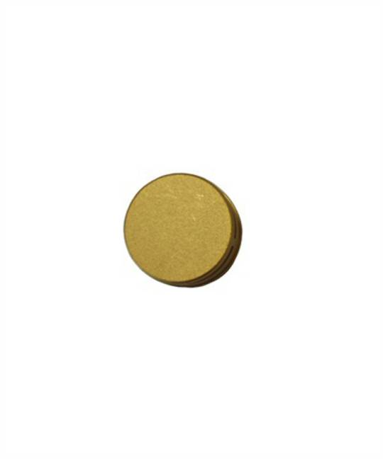 Fisher Paykel Oven Cooktop Burner Cap Wok Inner- Brass,