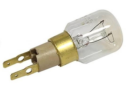Whirlpool and Maytag Fridge Freezer Lamp 25w 240v Bulb,