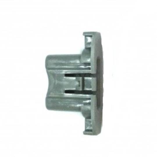 Omega Dishwasher upper basket rail stopper or clip,