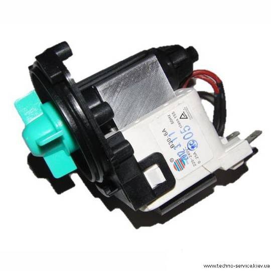 Baumatic dishwasher drain pump , BKDW60, BKD62, BKD14