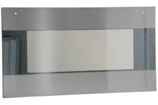 SMEG OVEN OUTER DOOR GLASS FOR SNZ91mfa, snz91mfa.1,