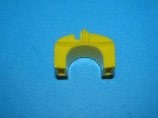 Asko Dishwasher drain pump plug inlet cap yellow  DW90 and most model