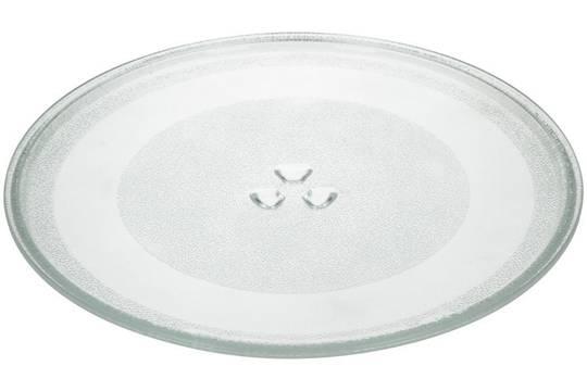 Smeg Microwave glass Plate Tray Turntable SC45MN, SC45MC2, S45MX, SC45M,