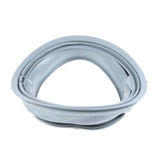 Classiuque WASHING MACHINE DOOR SEAL GASKET cl55flw,