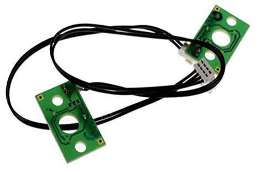 Smeg Oven POTENTIOMETRE LED Plug SC45MC2, SC45MCNE2, SC45MCB2,