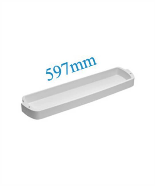 Elba Fisher Paykel fridge door shelf bottle shelf E361T, E406B, E413T, E440T, E442B. 688