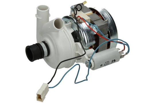 ARISTON AND INDESIT  Dishwasher Wash Pump Motor LV640AIX,