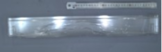 Samsung Freezer Door shelf SR392MW, SR392MW, SR400lstc, sr393mls,