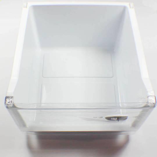 samsung fridge Veggie Bin Case SRF527DSLS,