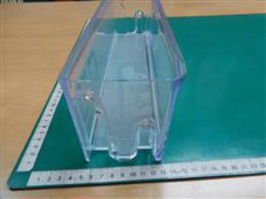 Samsung Fridge Bottle shelf srs636scls, 2nd fro bottom