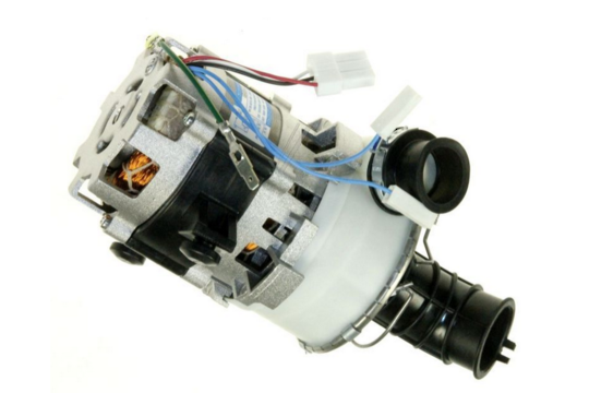 Samsung Dishwasher Wash Motor DW5363PGBSL,
