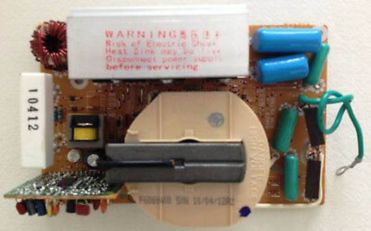 Panasonic Microwave Inverter NN-C2003S,