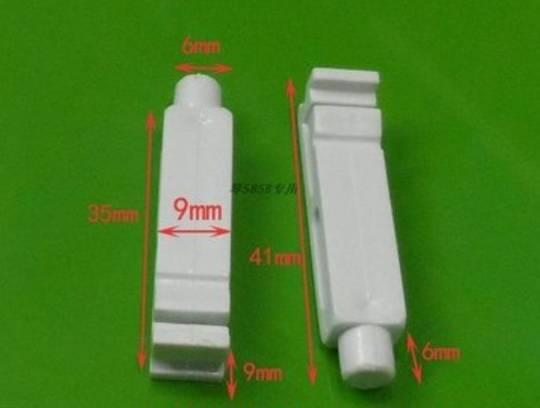 Haier WASHING MACHINE Lid Shaft hwmp65-918, price for each shaft