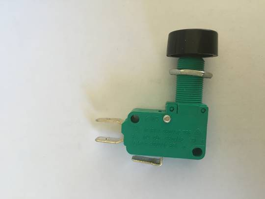 IGNITOR PUSH IN SWITCH AND KNOB IGNITION SWITCH SPARK SWITCH UNIVERSAL,