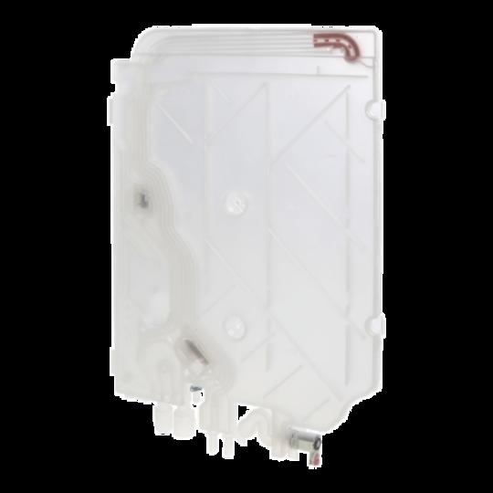 Bosch Dishwasher Heat exchanger water chamber,
