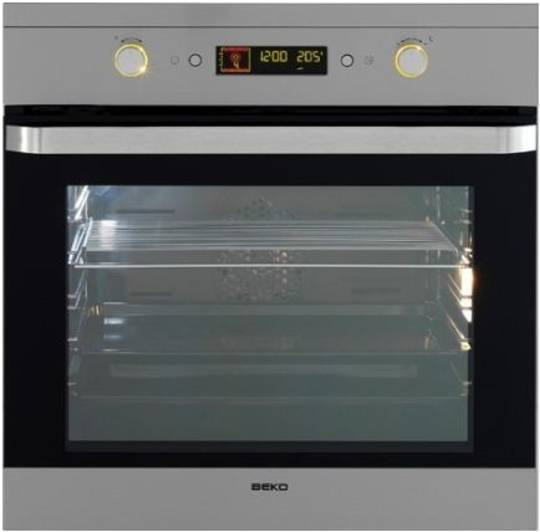 Beko Oven DOOR Outter GLASS oim22501x,