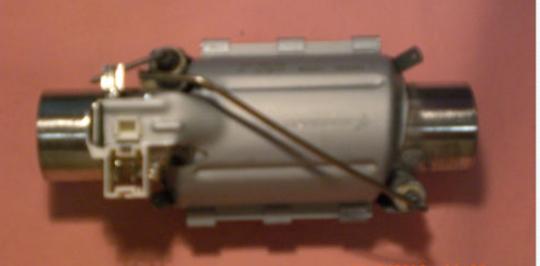 Baumatic Classique Nouveau DISHWASHER HEATER ELEMENT 1800 watt 32mm dimeter NVDE12,