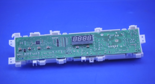 Fisher Paykle front loader  Washing Machine Motor Control Module, PCB,  WH80F60W2, WH80F60WV1