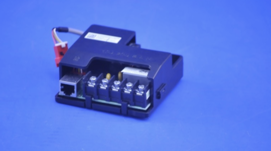 PCB BOARD TERMINAL ASSY 17222000013648 ELECTROLUX, WESTINGHOUSE,