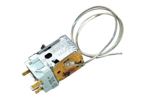 Smeg Fridge Freezer Thermostat Genuine Part Number 818731316