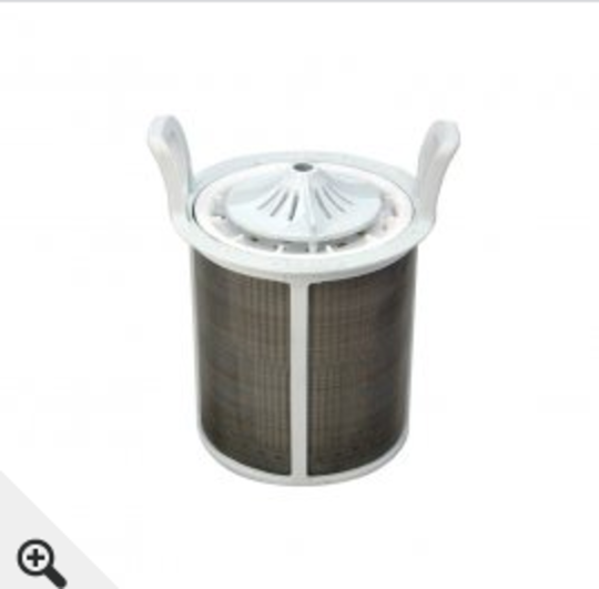 Smeg Dishwasher filter SNZ10S, SNZ10W, SNZ640IS, SNZ640S, SNZ640W, SNZ660X and more