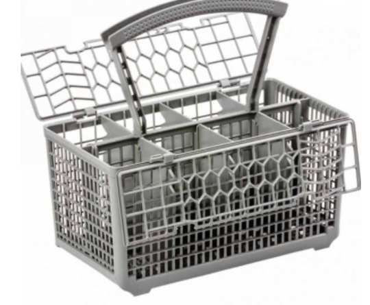 Dishwasher Cutlery Basket Universal 5000, 240mm x 130mm x 125mm
