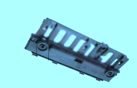 SIMPSON WESTINGHOUSE AEG Electrolux DISHWASHER Upper Basket Wheel Roller Adjustment RIGHT 52C870WK, EX401ISB, SB916WK, SB916SK,