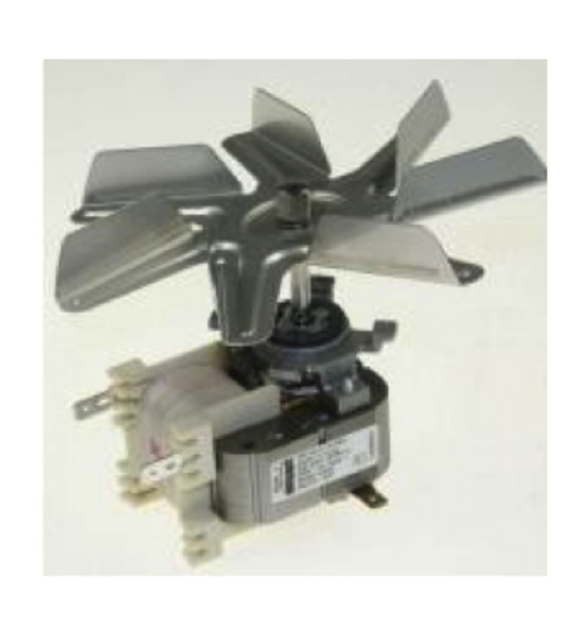 BOSCH OVEN FAN Motor Cooking HBC36D753B,