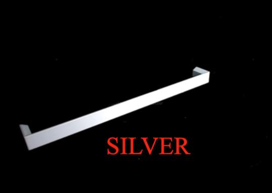 Omega and Everdure Oven Door handle OO652XN, OO612XN OO887XN, SILVER